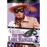 War Horse Filmer The Lone Ranger - 4 Classic Episodes - Vol. 1 - Enter The Lone Ranger / The Lone Ranger Fights On / The Lone Ranger's Triumph / War Horse [DVD]